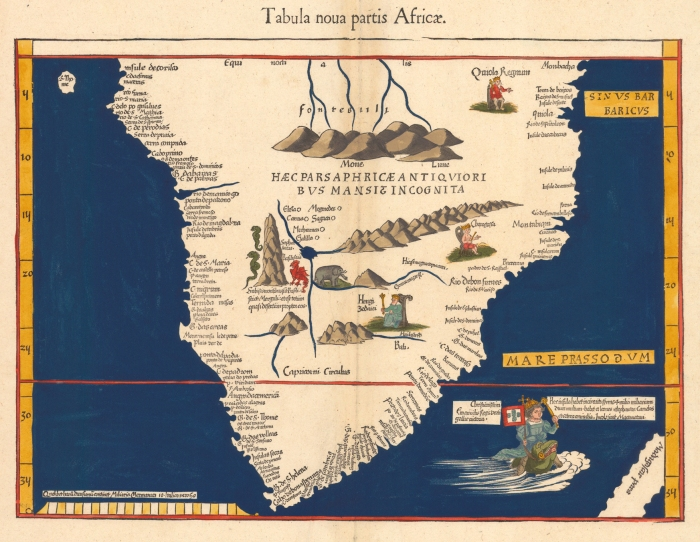 1541 waldseemuller