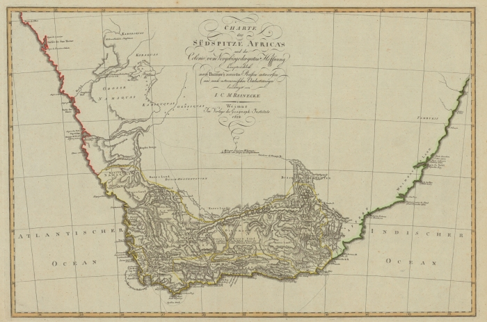 1804 reinecke