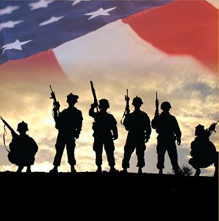 Un veterano del ejército de EEUU se suicida cada