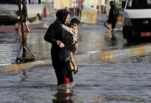 iraq-flood