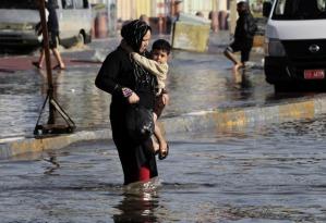 iraq-flood