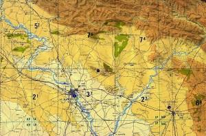 Mosul-and-Arbil-Region-Northern-Iraq-1989