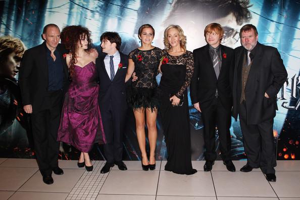 J+K+Rowling+Rupert+Grint+Harry+Potter+Deathly+wCQzLCNNk7El
