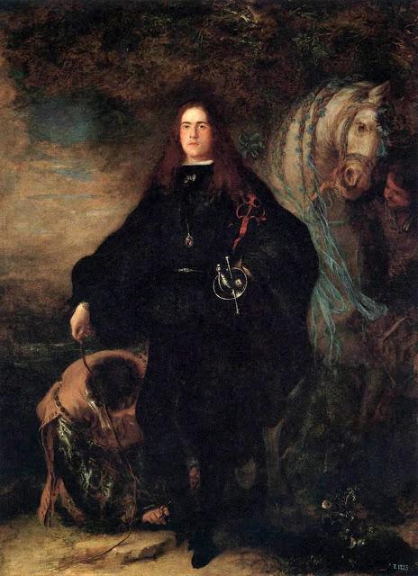 Carreno de Miranda, Duke of Pastrana