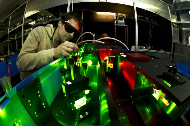 laser-cern