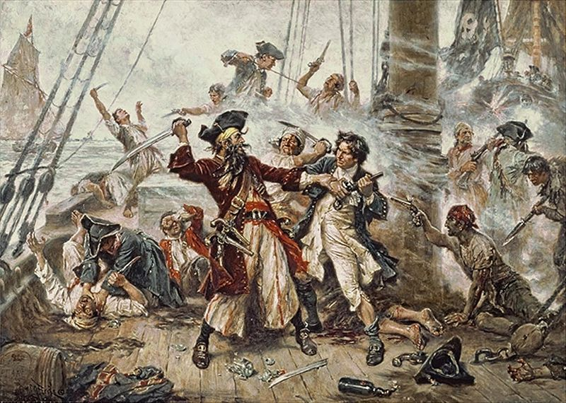 800px-Capture-of-Blackbeard